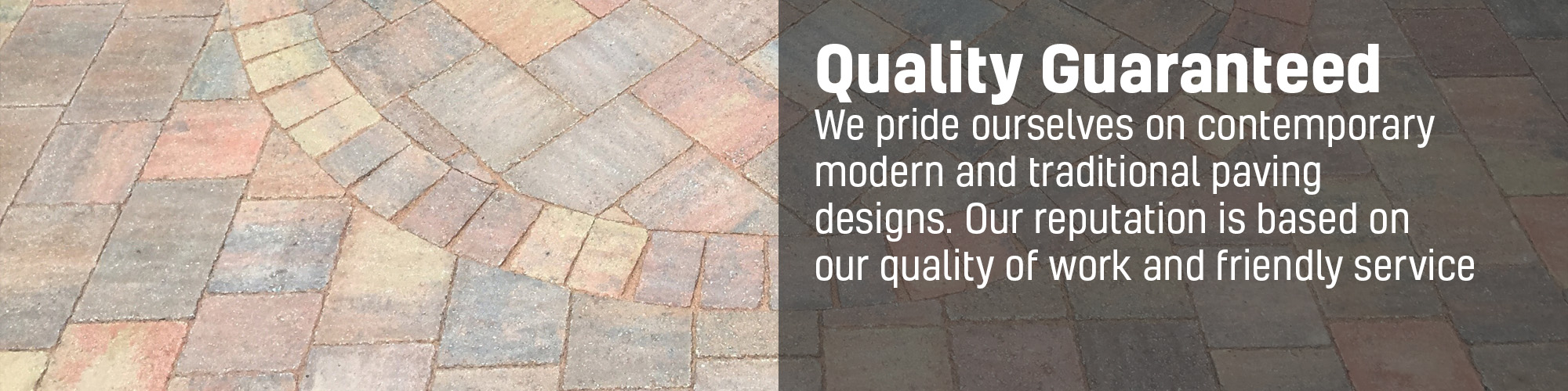 Cannock Block Paving